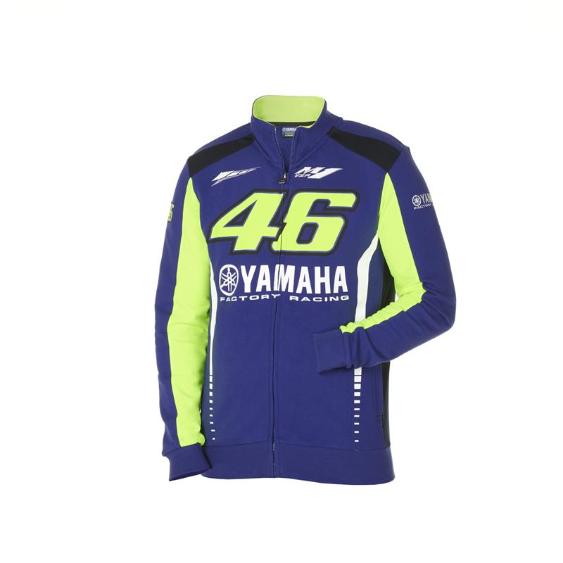 Rossi - Yamaha sweater