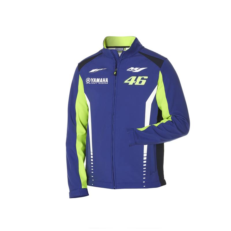 Blouson Softshell Yamaha - Rossi