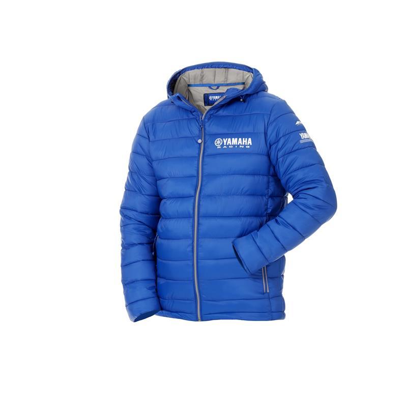 Paddock Blue vatteret jakke til mænd