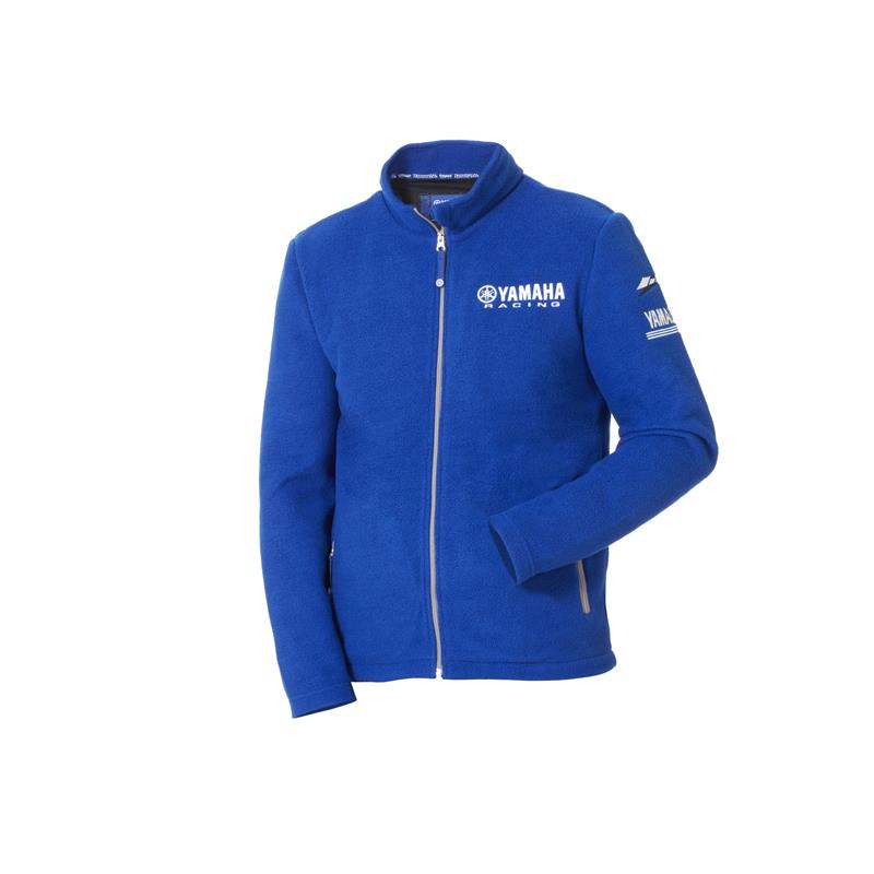 Paddock Blue Men's Fleece Jacket