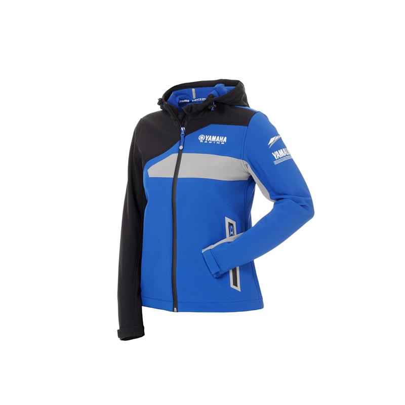 Paddock Blue Race Women's Softshell