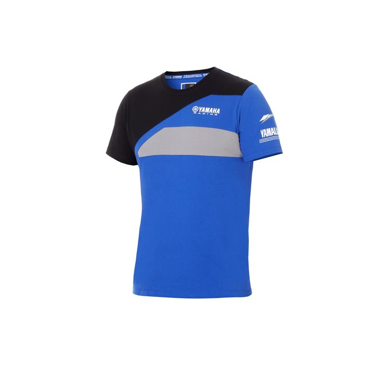 T-shirt donna Paddock Blue Race