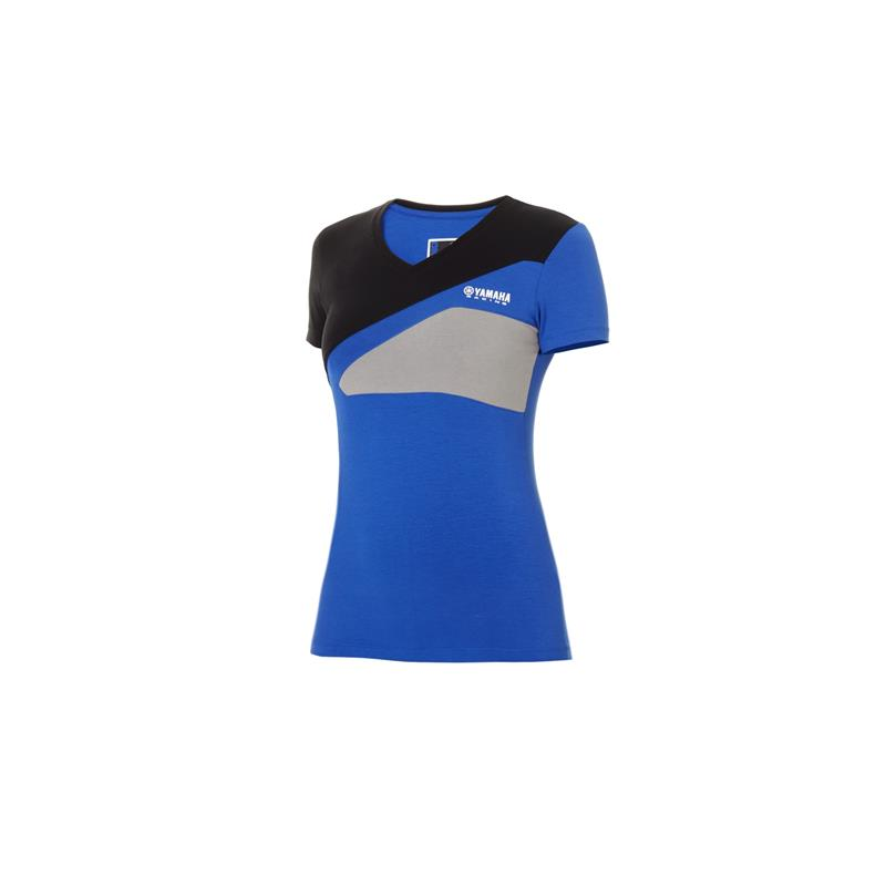 Paddock Blue Race dames-T-shirt