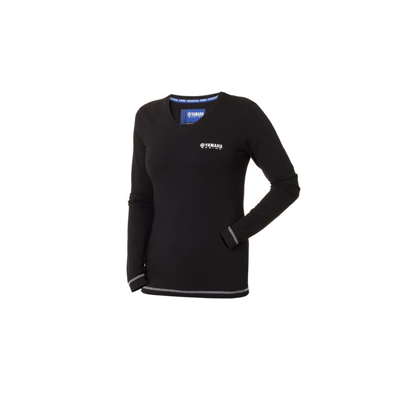 Long Sleeve damski Paddock Blue