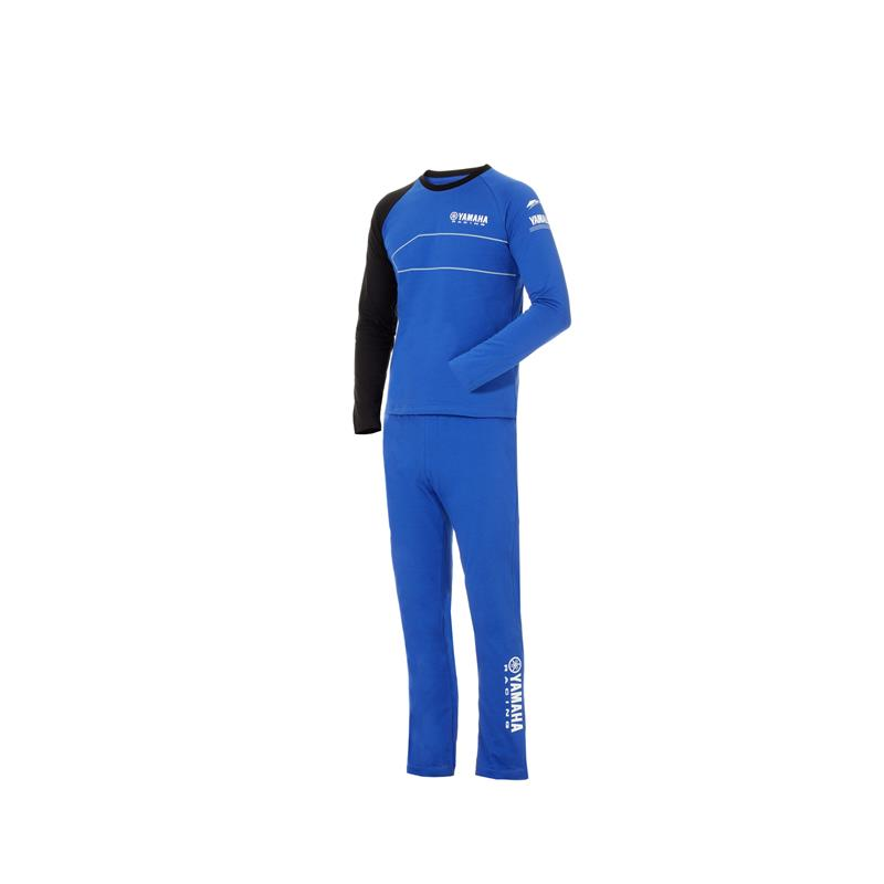 Otroška pižama Paddock Blue