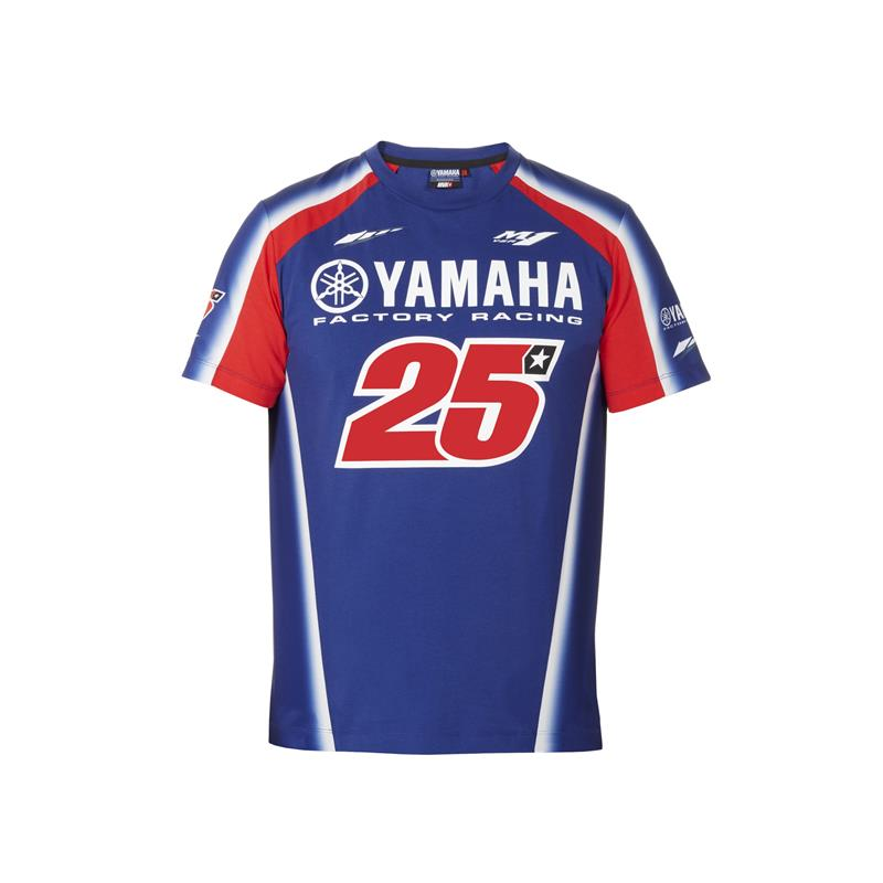 MV25 - Yamaha Men T-shirt