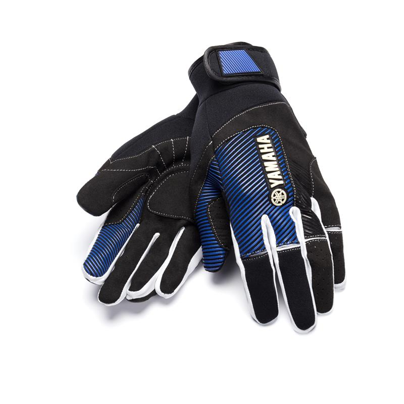 Guantes WR