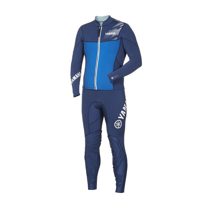 Marine WR Racing full wetsuit