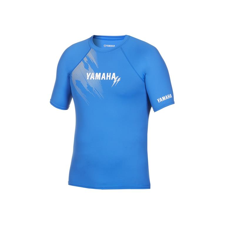 Rash Guard Marine WR Racing