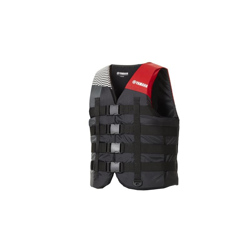 WR leisure 4 buckle life vest