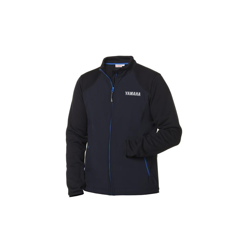 Marine Casual Softshell Fleece