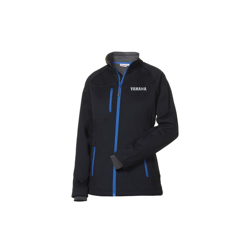 Casual marine softshell