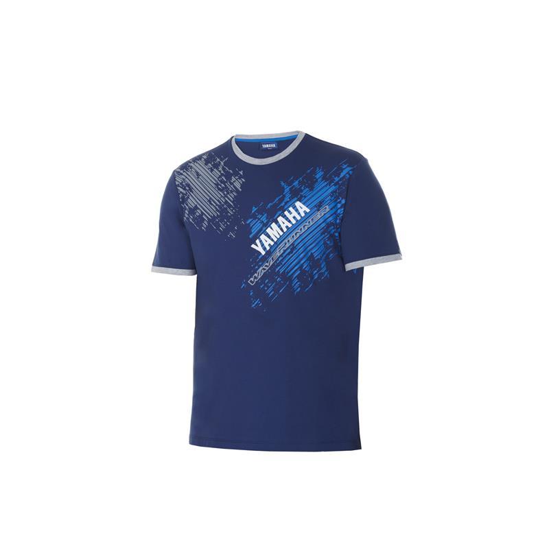 Σπορ ναυτικό T-Shirt WR
