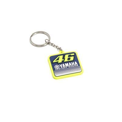 Rossi - Yamaha Keyring