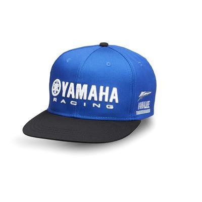 Şapcă Paddock Blue cu cozoroc drept