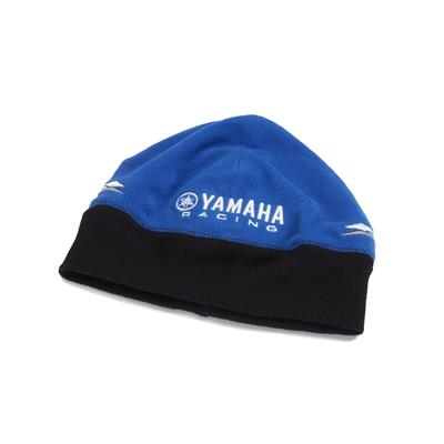 Paddock Blue Kids Reversible Fleece Beanie
