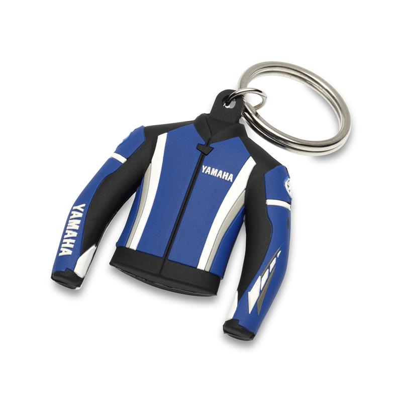 Speedblock Jacket Keyring