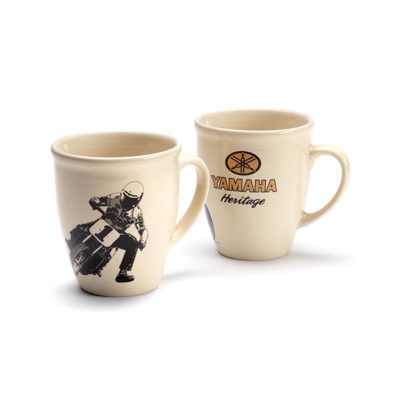 Heritage Kaffeebecher SuperMoto