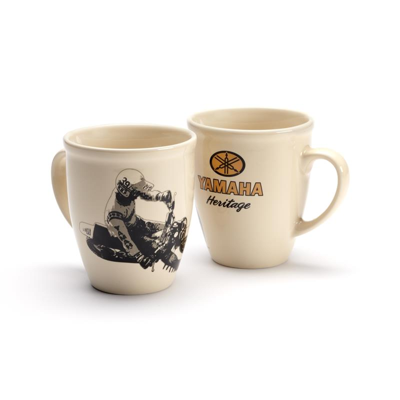 Heritage Mug GP Racing