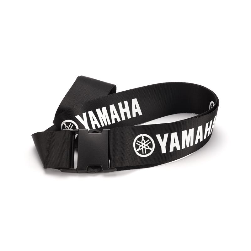 Yamaha Luggage Belt