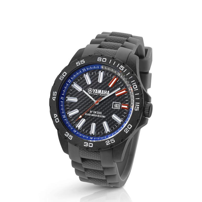 Yamaha Racing-Armbanduhr von TW Steel®