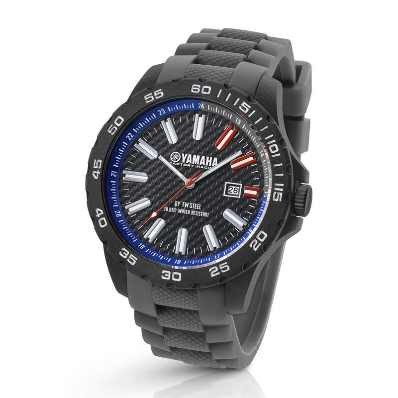 Yamaha Racing Wrist Watch by TW Steel®