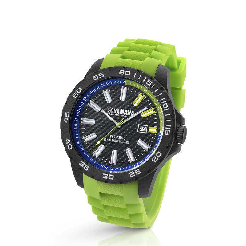 Montre-bracelet Yamaha Racing TW Steel®