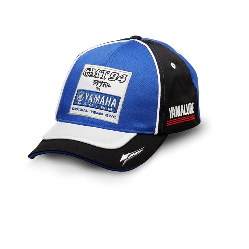 GMT94 Yamaha EWC Racing Team replika cap.