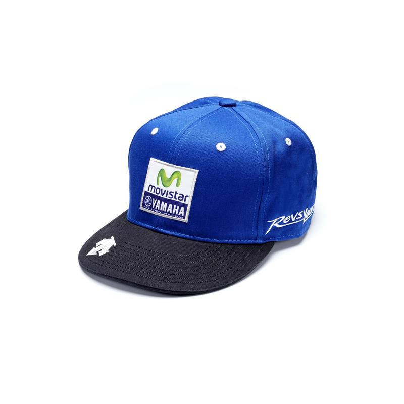 Yamaha MotoGP Team Authentic Cap