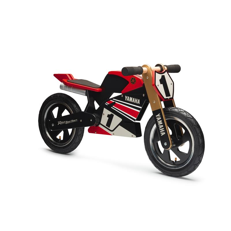REVS Royal Kids Bike