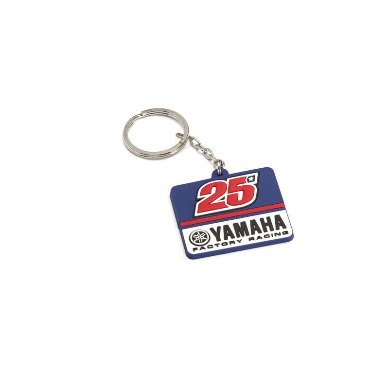 Přívěsek ke klíčům Viñales– Yamaha