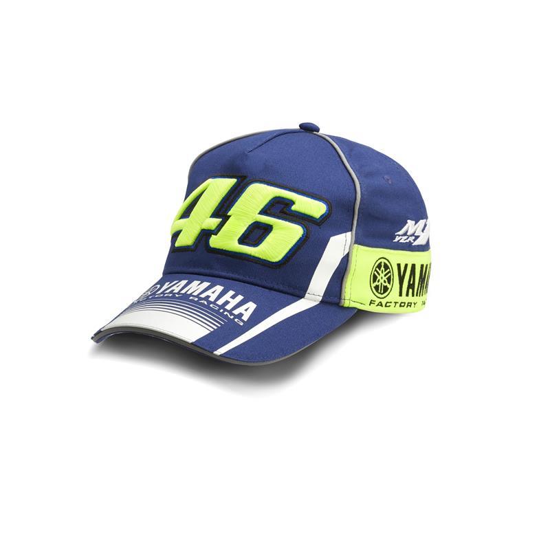 Шапка Rossi – Yamaha