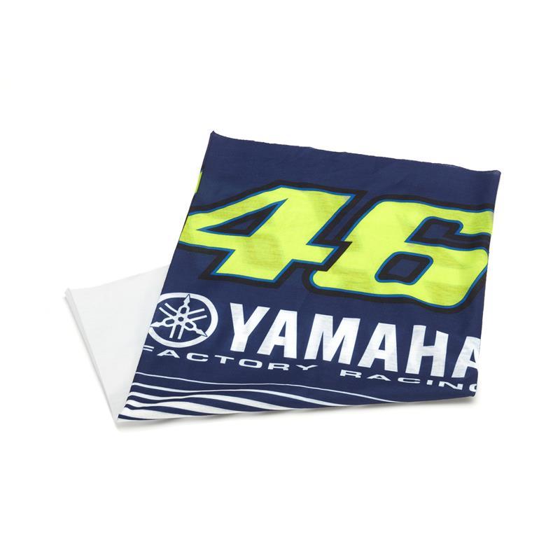 Tour de cou Rossi - Yamaha