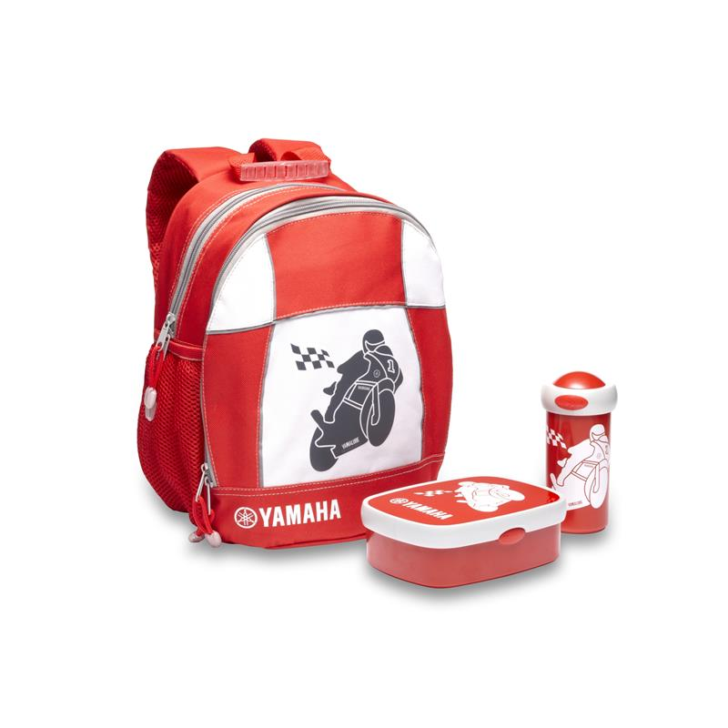 Yamaha Kid's Lunch Backpack