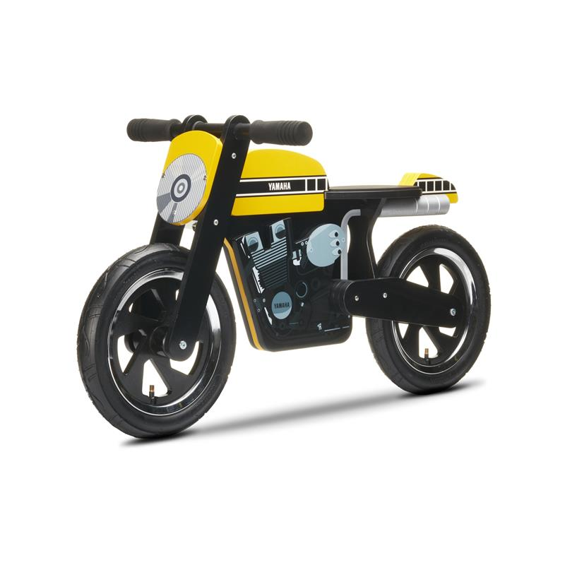 "Kids Bike ""Café Racer"""
