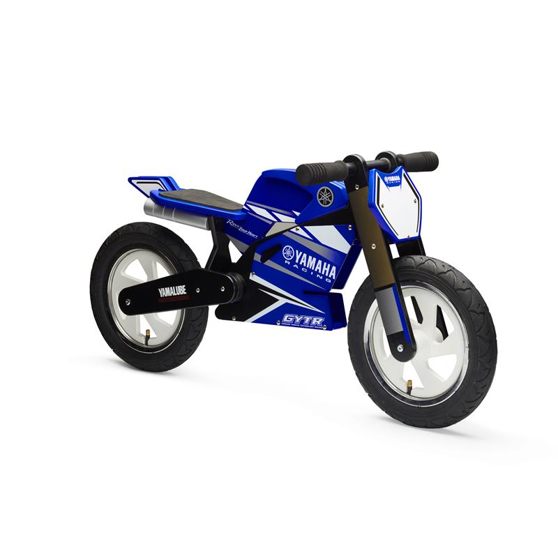 Paddock Blue Kids Bike
