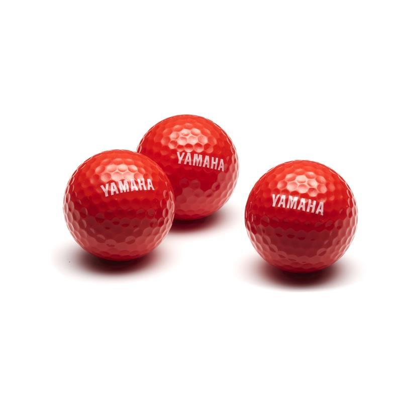 Yamaha Golf Balls