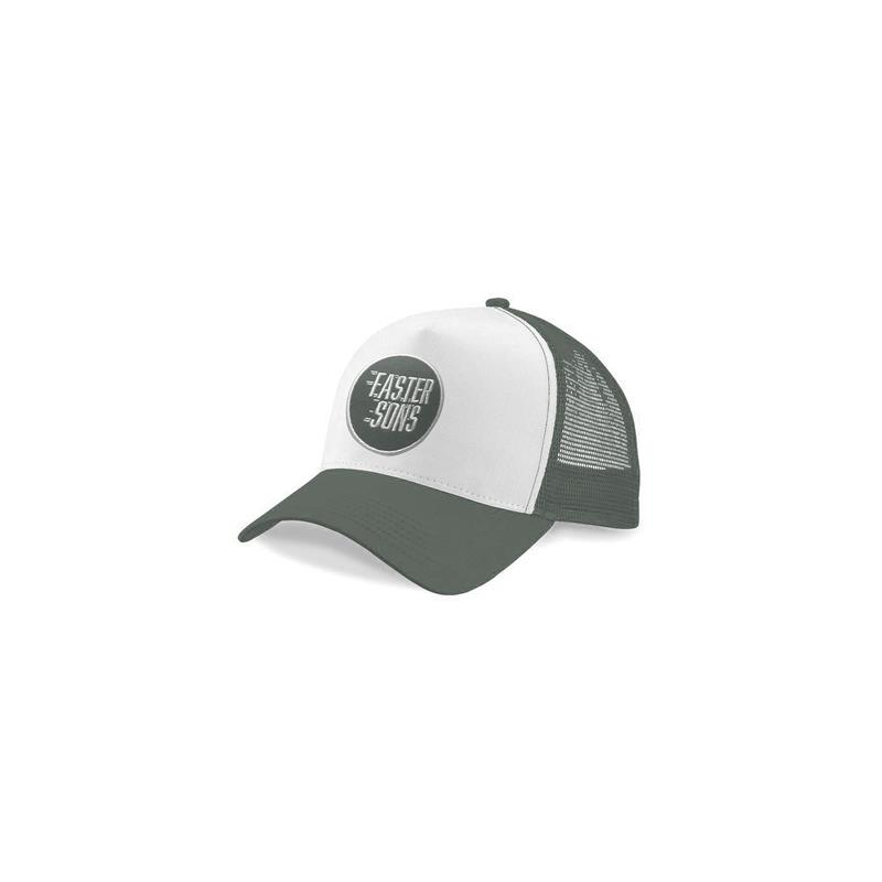 Faster Sons Trucker Cap