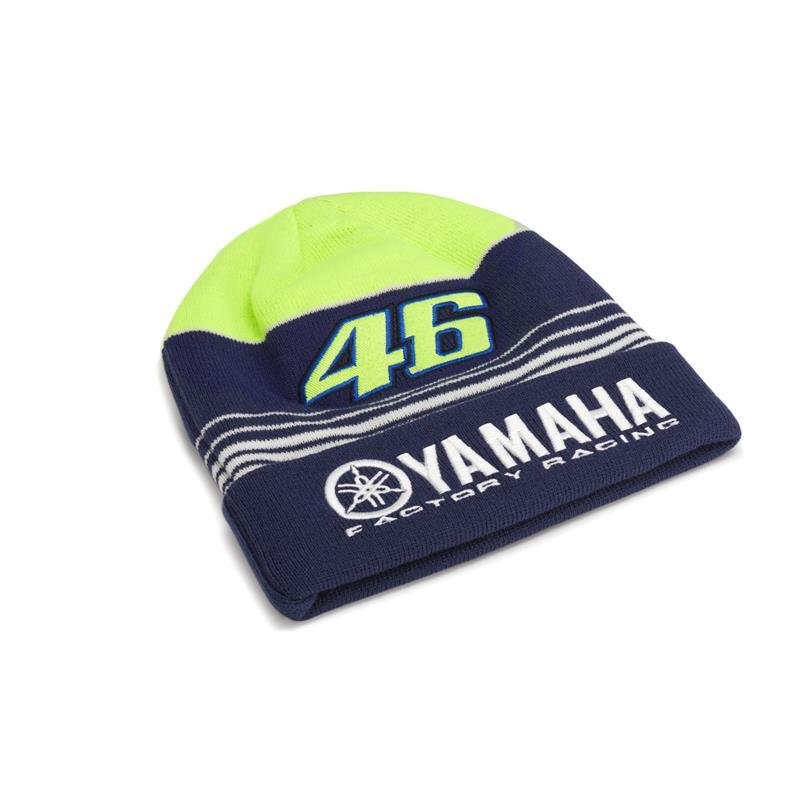 Pletená čiapka Rossi – Yamaha