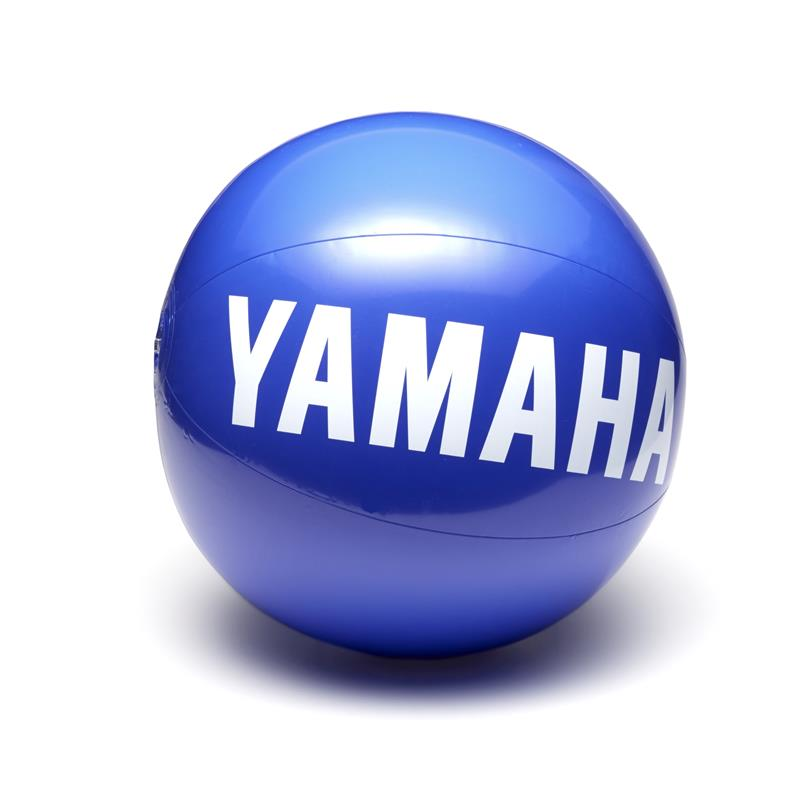 Yamaha Beach Ball N E