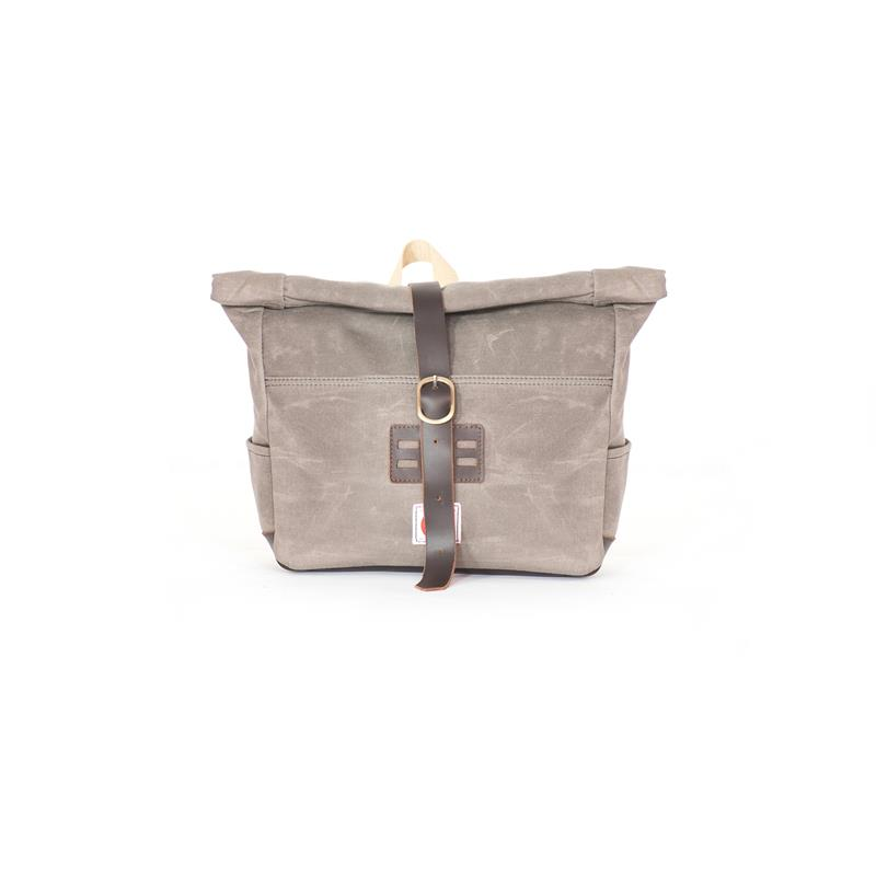 Faster Sons Saddle Messenger Bag