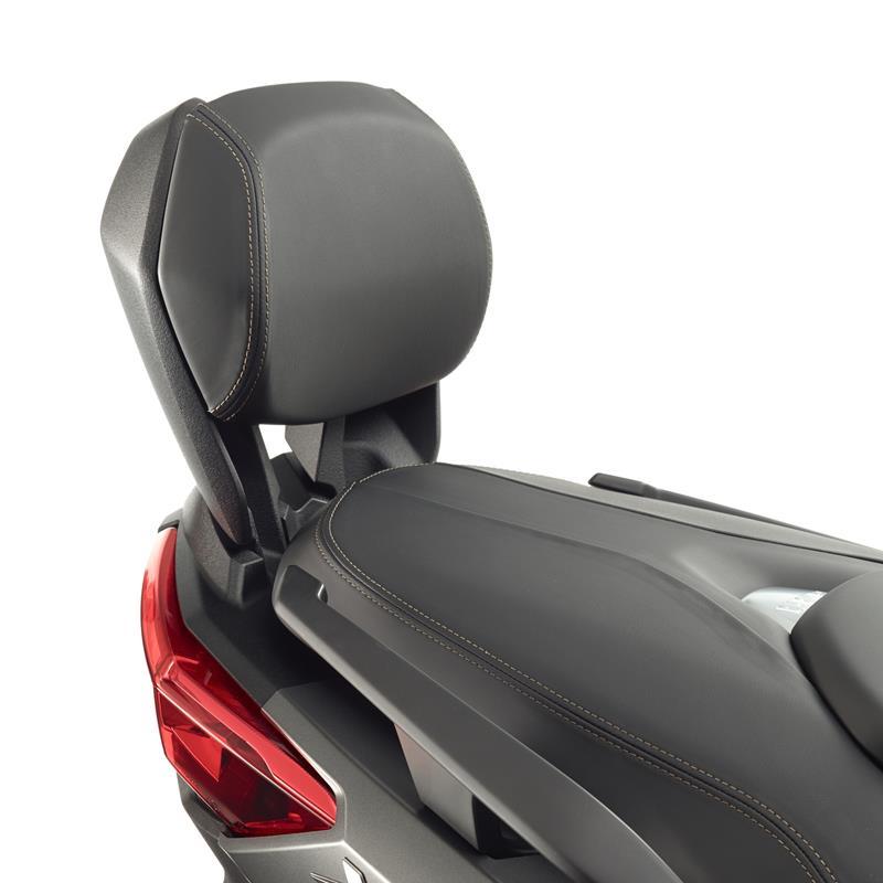 supporto per schienale passeggero x max 1sd f84u0 00 00. Black Bedroom Furniture Sets. Home Design Ideas