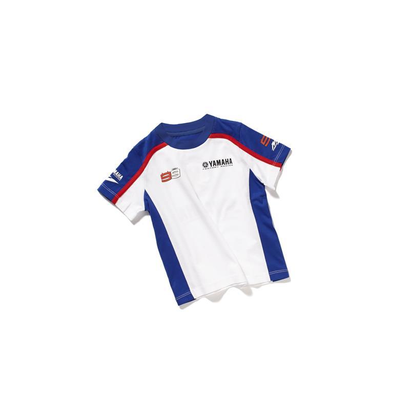 Yamaha Jorge Lorenzo T-Shirt
