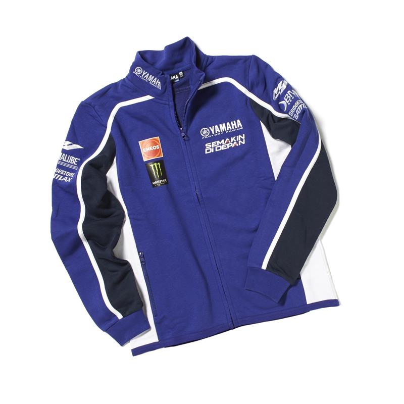 Yamaha MotoGP Factory Team Replica Sweater