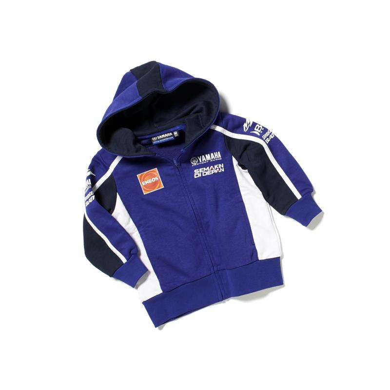 Yamaha MotoGP Factory Team Replica Hoody