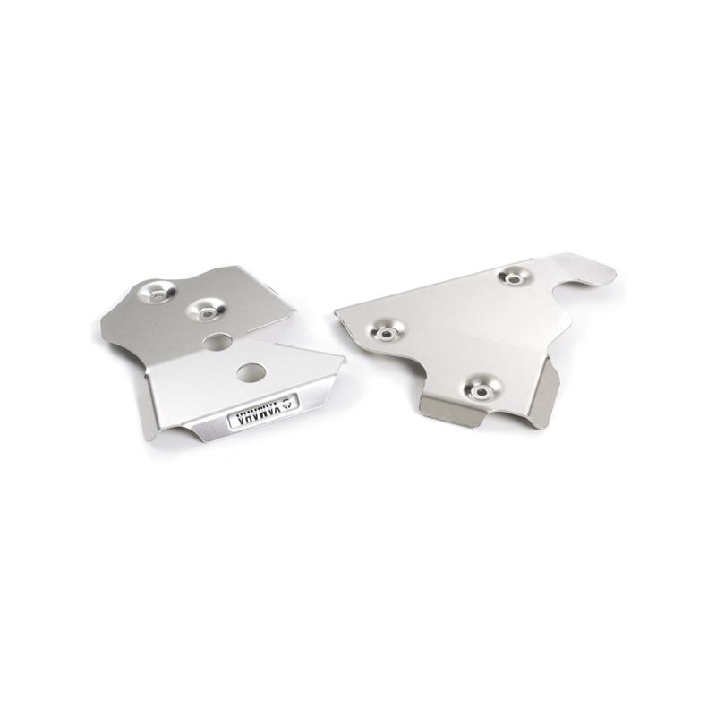 Aluminium Frame Guards
