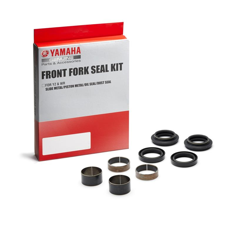 Genuine Yamaha Front Fork Seal Kit
