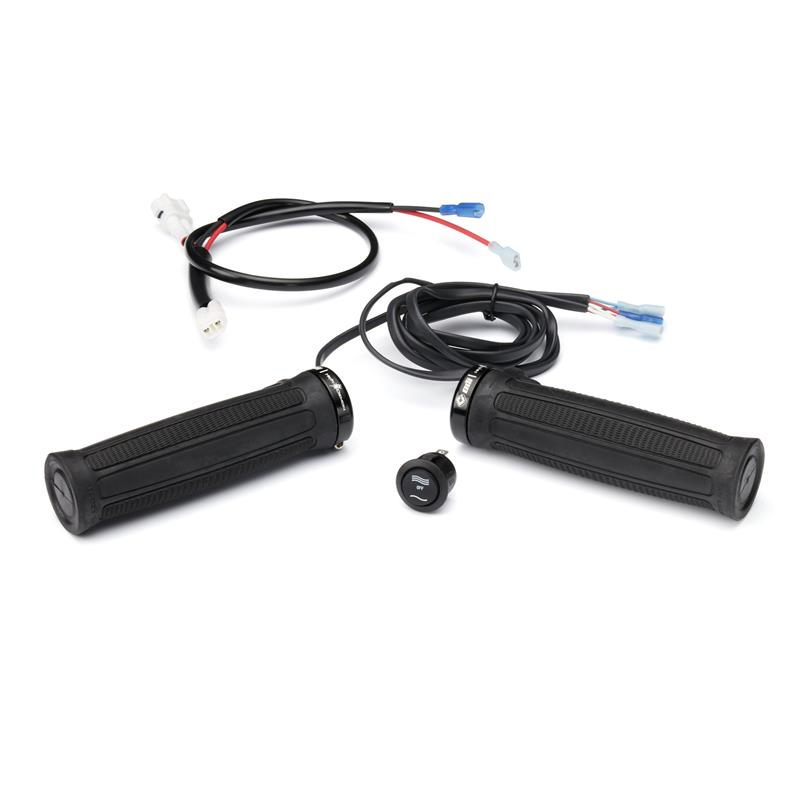 Heated Grips - Comfort - B16-h29a0-v0-00