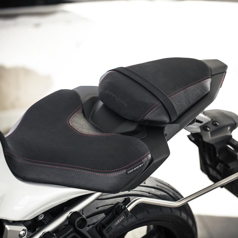 How To Open Yamaha Fz Seat