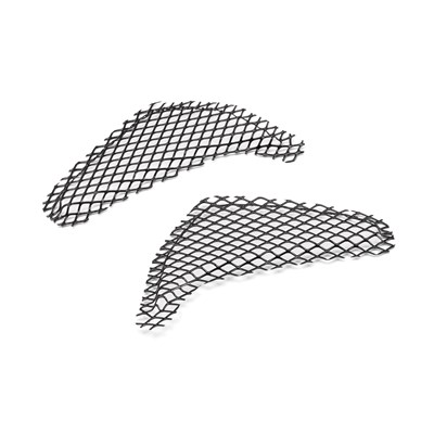 Steel Mesh Air Intake Covers MT-07